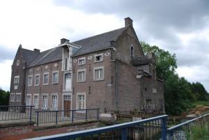 Diedern 2007 Mühle