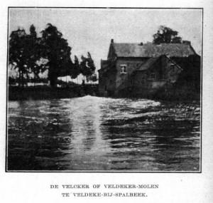 Droogmans 1928 Mühle