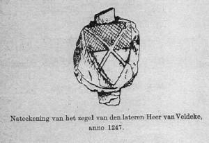Droogmans 1928 Siegel