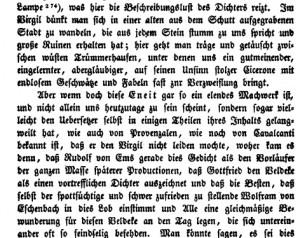 Gervinus 1846 Zitat
