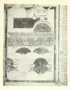 Hudig-Frey 1920 Camillas Grabmal