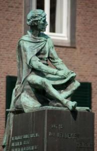 Krogt Veldeke Maastricht