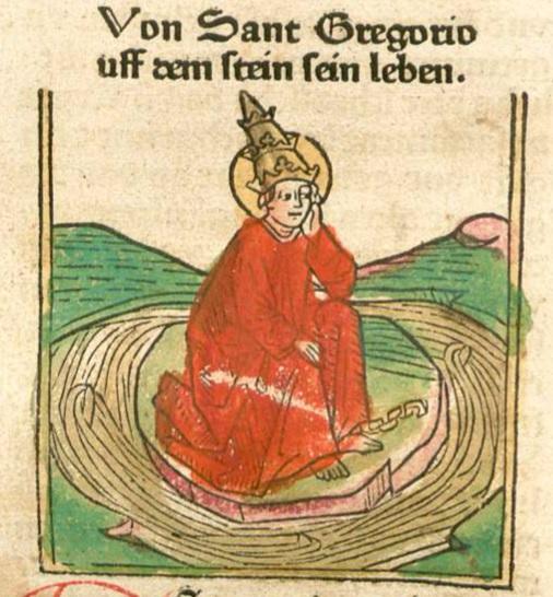 1471 Zainer (Gregorius)