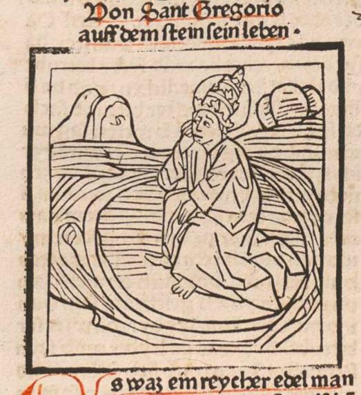 1475 Sensenschmidt (Der Heiligen Leben)