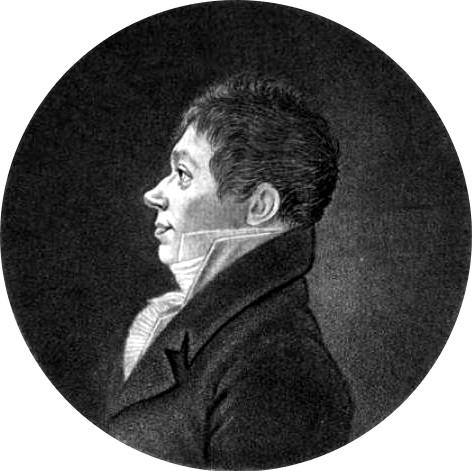 Gerhard Anton von Halem 1840