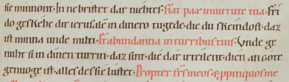 Notker Fiat Pax (St. Gall 21) p. 487